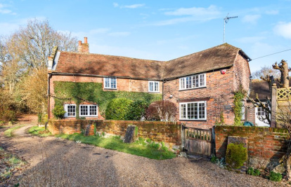 Normandy Common, Guildford, Surrey, GU3