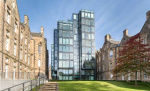 Simpson Loan, Edinburgh, Midlothian, EH3