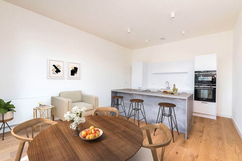 Image 2 of Apartment 6, South Learmonth Gardens, Edinburgh, EH4