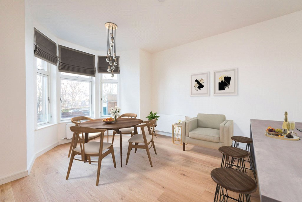 Image 3 of Apartment 6, South Learmonth Gardens, Edinburgh, EH4
