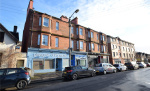 Crow Road, Anniesland, Glasgow, G13