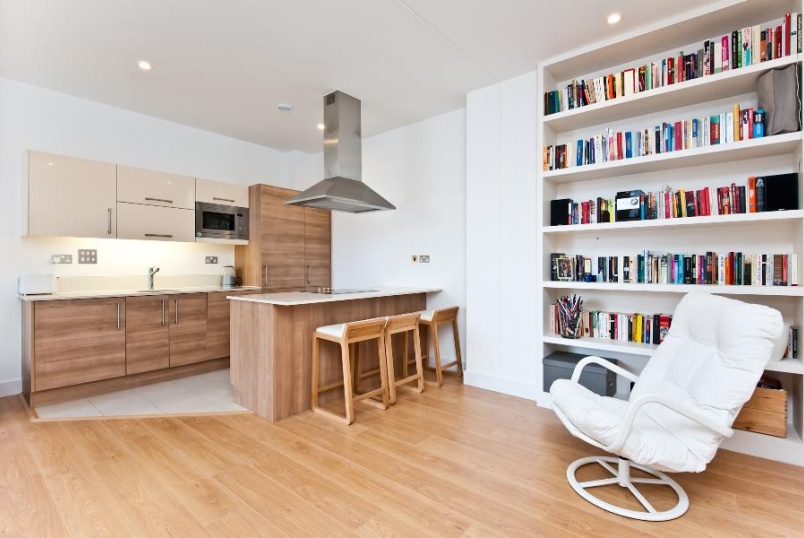 Flat to rent in Kennington - CORNELL SQUARE, SW8