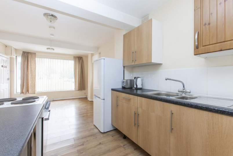 Flat/apartment to rent in Highbury - Green Lanes, Newington Green, N16