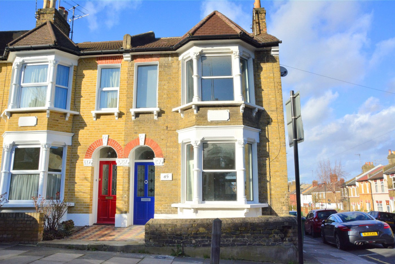 House to rent in Greenwich - Ormiston Road, London, SE10