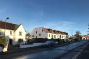 View of Plot 3, Cammo Terrace, Queensferry Road, Edinburgh, EH4