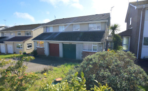 Hobbs Crescent, Saltash, Cornwall, PL12 photo