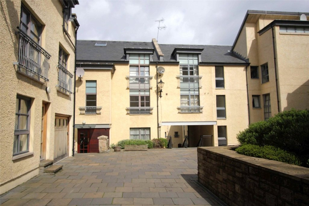 Image 1 of Old Tolbooth Wynd, Old Town, EH8