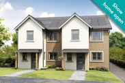 View of Plot 57, The Ash 3, Ashgrove, Straiton, Midlothian, EH20