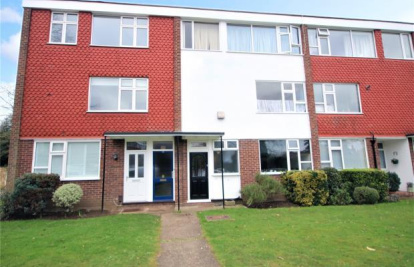 Hollies Court, Addlestone, Surrey, KT15