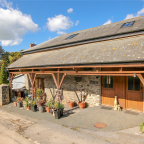 Stable Barn, Higher Hendham, Woodleigh, Kingsbridge, TQ7