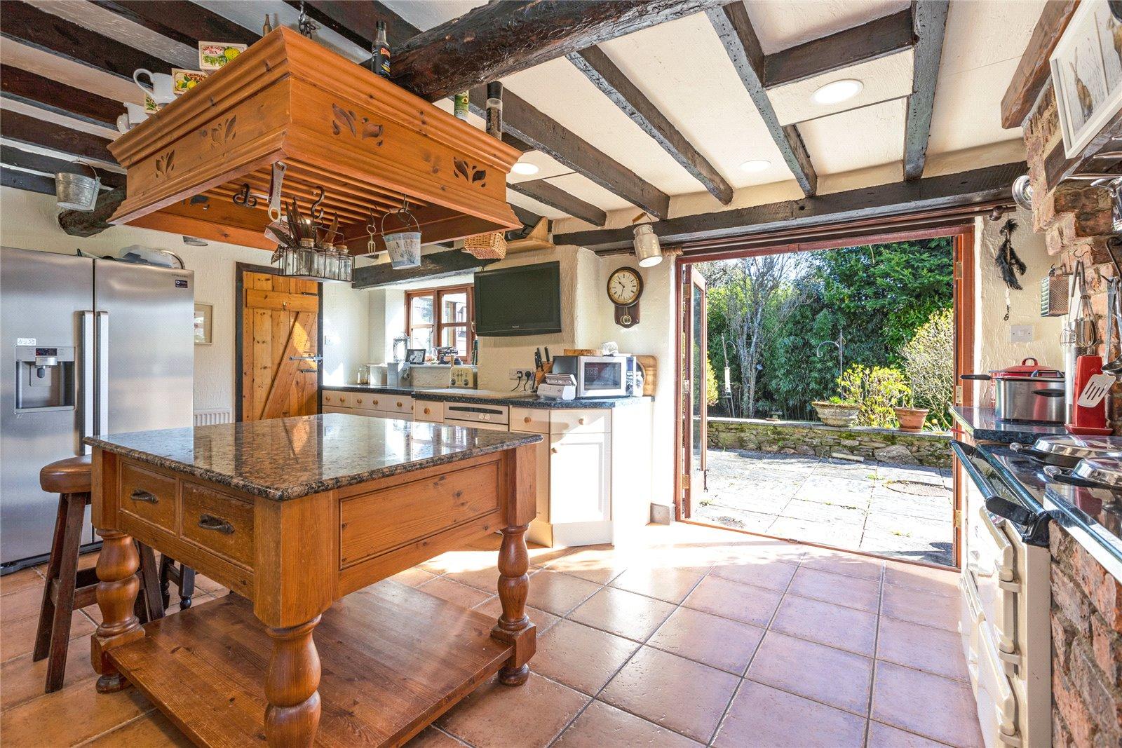 4 bedroom property for sale in Hutcherleigh Barn ...