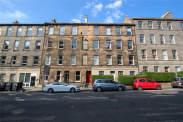 View of West Preston Street, Edinburgh, Midlothian, EH8
