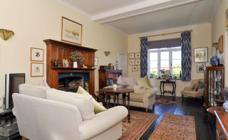 Lurgashall, West Sussex, GU28