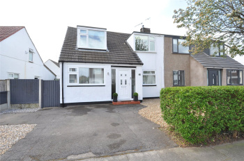 Upton Park Drive, Upton, Wirral, ...