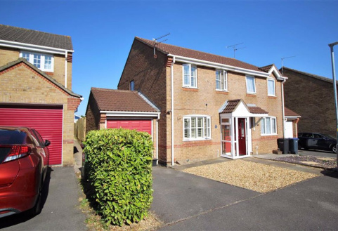 Ascot Close, Chippenham, Wiltshire