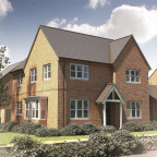 Plot 290, The Astley, Banbury Rise
