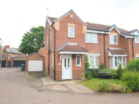 Westongales Way, Bentley, Doncaster