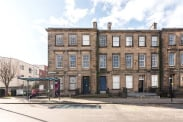 View of Granton Square, Edinburgh, Midlothian, EH5