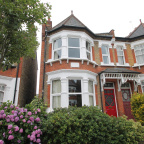Osborne Road, Palmers Green, London N13