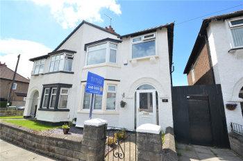 Eric Road, Wallasey, Wirral, CH44