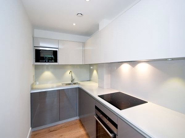 Westking Place, WC1H