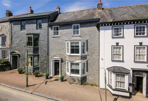 Church Street, Modbury, Ivybridge, PL21
