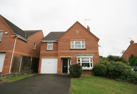 Spartan Close, Wootton, Northampton, NN4