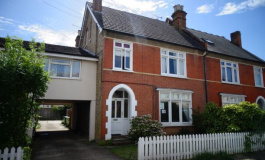 Elstree House, Chaucer Road, Ashford, TW15