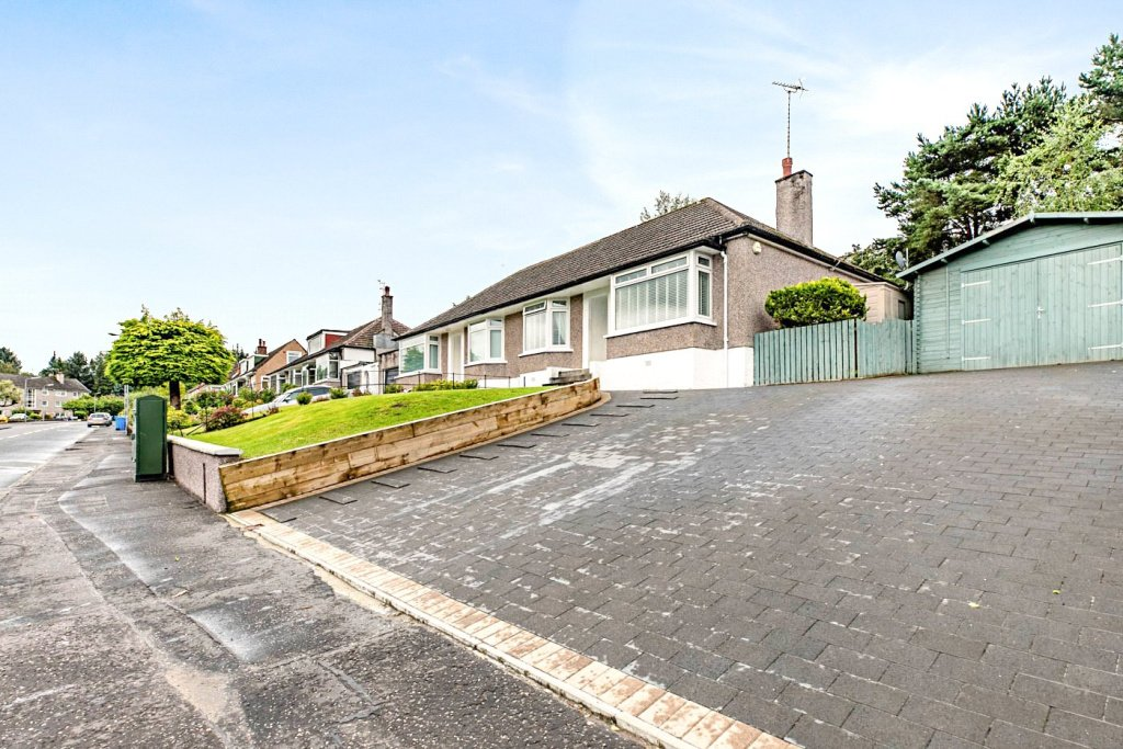 Image 1 of Fruin Avenue, Newton Mearns, Glasgow, G77