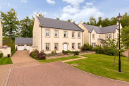 View of Robert Smith Place, Dalkeith, Midlothian, EH22