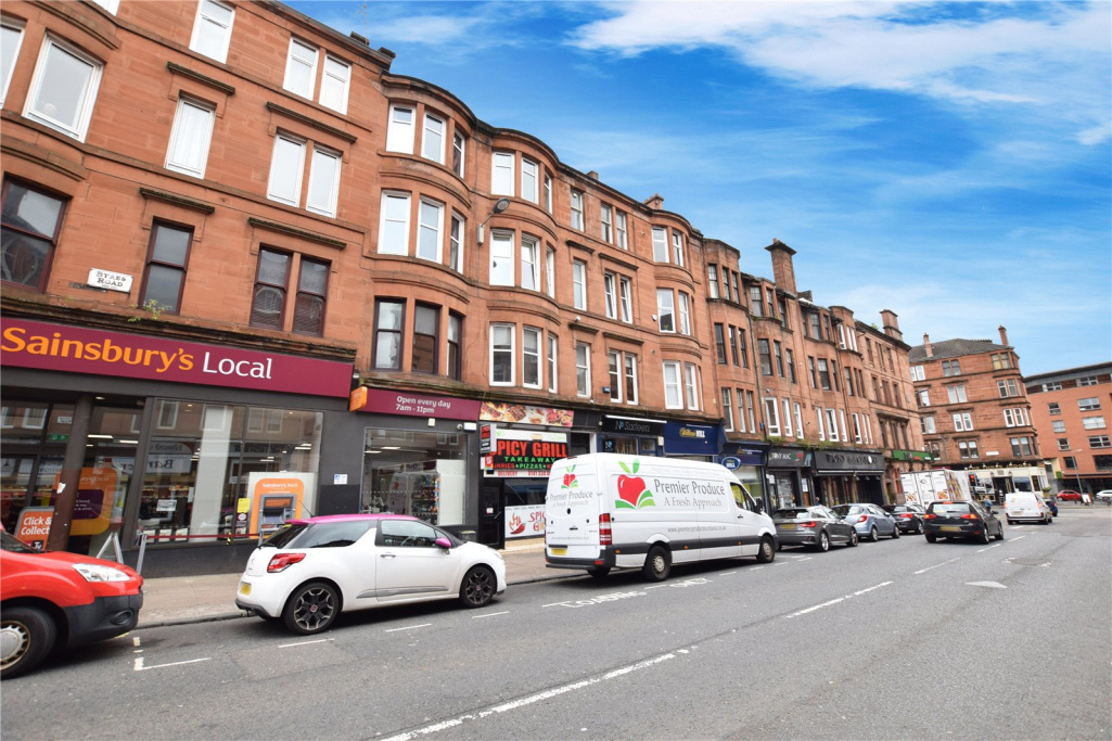 1 Bedroom Apartment For Sale In Byres Road Partick Glasgow G11 Rettie Co