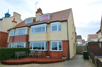 North Parade, Hoylake, Wirral, CH47