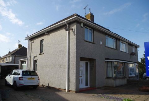 HEOL MAENDY, NORTH CORNELLY, BRIDGEND, CF33 4DF