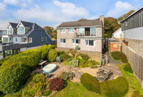 Windsong, Fortescue Road, Salcombe, TQ8