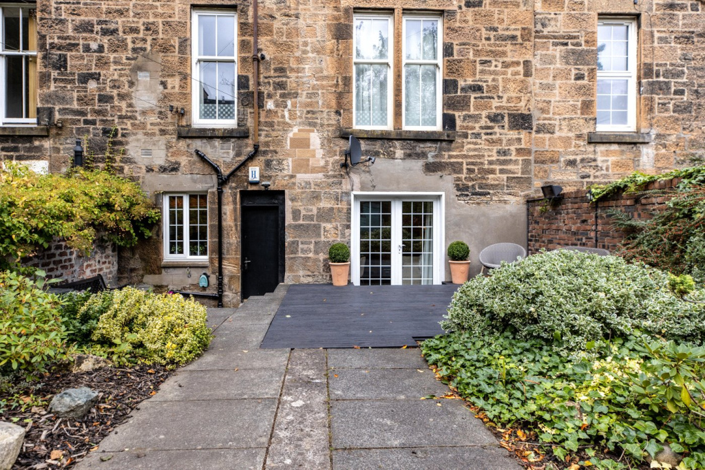 Image 21 of Loudon Terrace, Dowanhill, Glasgow, G12