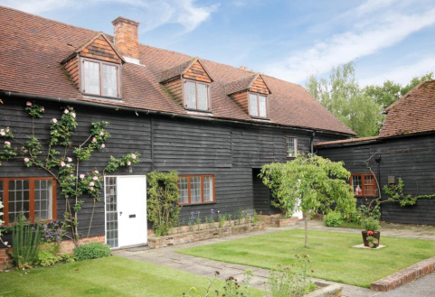 Stable Cottage, Dean Oak Lane, Leigh, Reigate, RH2