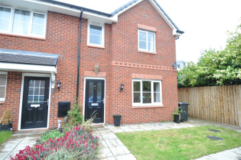 Hosking Close, Upton, Wirral, CH49