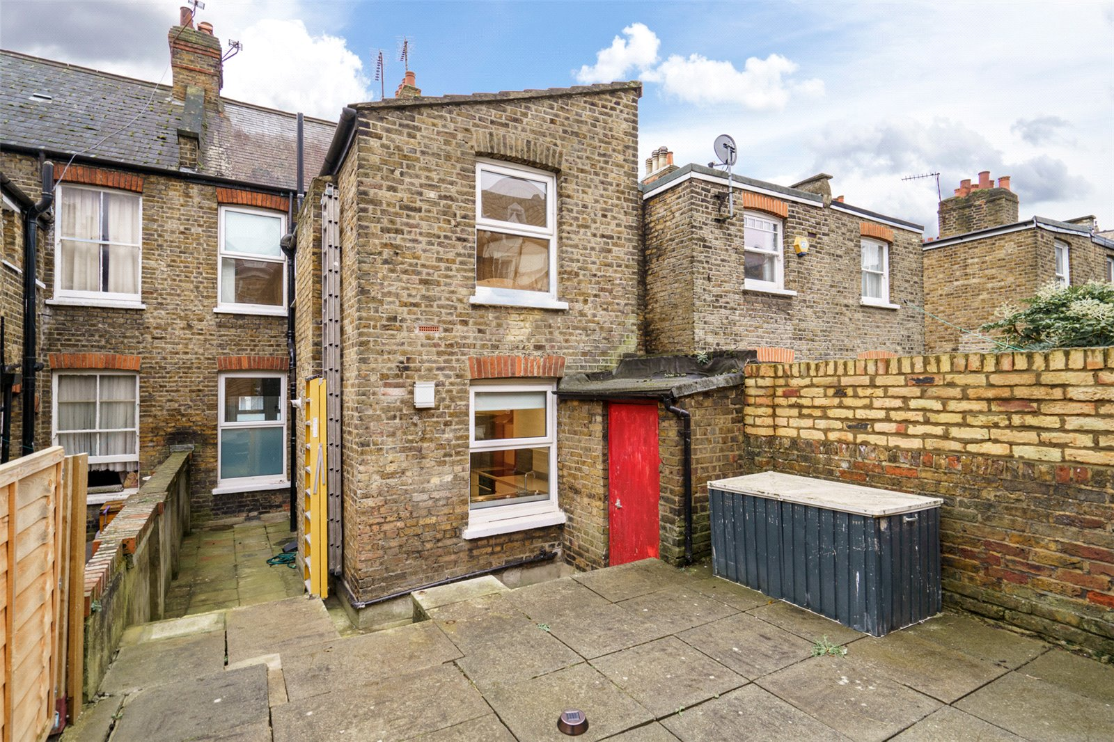 Lidyard Road, London, N19 Image 15