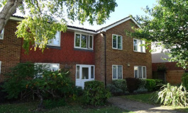Benjamin Court, Staines Road West, Ashford, TW15