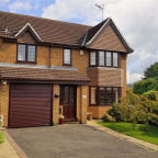 Ancaster Way, North Luffenham, Rutland