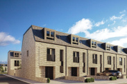 View of The Townhouses At The Ropeworks, Salamander Place, Edinburgh, EH6