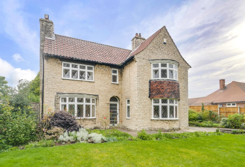 8 St. Marys Road, Tickhill