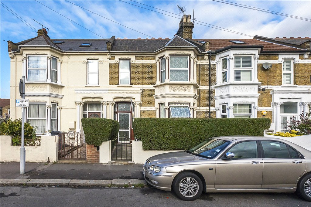 Grove Green Road, Leytonstone, London, E11 Image 1