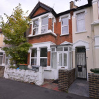 Streatfield Avenue, East Ham, London, E6