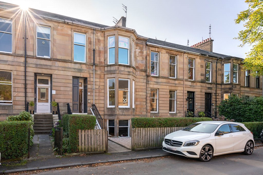4 bedroom apartment for sale in Marywood Square, Glasgow ...