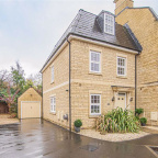 Kinner Close, Corsham, Wilshire