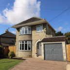 East Yewstock Crescent, Chippenham, Wiltshire