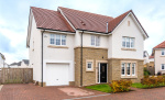 Nannette Place, Strathaven, ML10