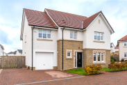 View of Nannette Place, Strathaven, ML10