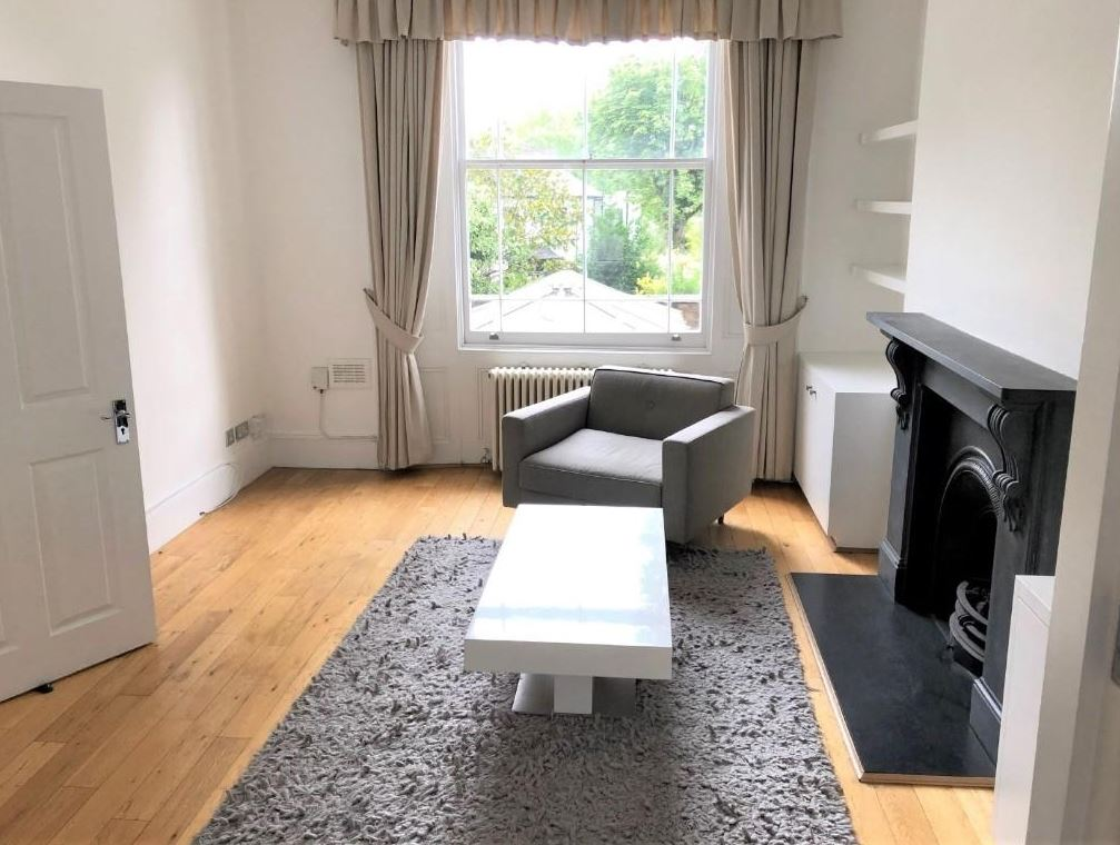 A magnificent Five Double Bedroom Town House | For Sale | Steeles Road NW3 Image 2